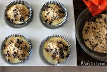 Peanut Butter Recipes / November is Peanut Butter Lovers' Month  / by Heidi Vargas