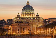 ITALIA / by lillian cem