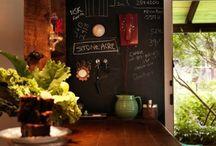 Kitchen / by Heather Eilderts