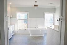 Bathrooms / Bathrooms / by Dori P-C