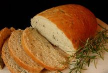 Breads & Baked Goods / by STAR Fine Foods