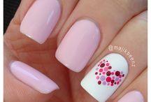 Nails  / by Megan Semones