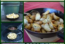 My EGG!! / Green egg recipes / by Nicole McElvany Howse