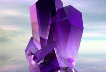 Gems / by Tracey Sawtelle