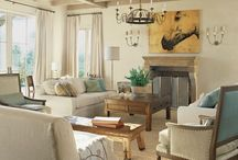 Living Room Love / by Jessica Singletary
