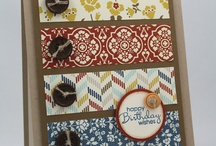 Cards and scrapbook ideas  / by Lynn Wilkes