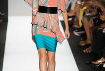 FashionWeek / by Melissa Styles
