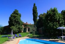 Activities and sports  / by Villa le Barone