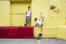 Dance / by Linda Sosa