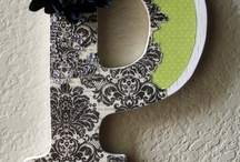 cocalo harlow baby nursery ideas / by Patricia Rehor