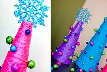 Christmas / by Amelia Doll