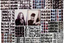 Photobooth fun. / by Mad Katigan.