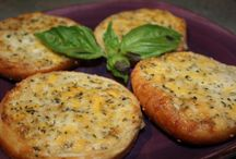Bread & Sandwich Yum / by Debbie Williams