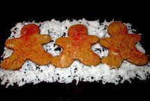 Cookies / by Marsha Powell