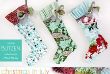 DIY Christmas Projects / by Diana Selby
