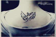 Tattoo / by Lynda McDougall