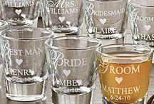 Weddings / by Bobbie Rhodes