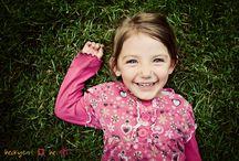 Children's Photography / by Karen Barry