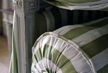 Bedrooms / by Denise Kraft