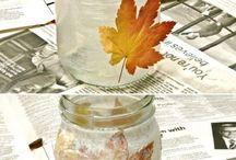 Autumn / by Priscilla Newton