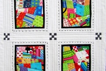 Quilts... / by Claudia Eckert