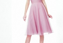 Strapless Prom Dresses / Do you need formal strapless prom dresses to wear the hottest trends in fashion for your memorable prom party? There are styles of formal strapless prom gowns. But some special occasions need you to wear formal strapless prom gowns. On the other hand, formal strapless prom gowns do not mean monotonous dresses. You can also wear entrancing strapless prom dresses at party. Formal strapless prom gowns can show your beautiful back and neck.  / by Luck Bridal