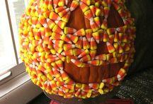 Holidays-Halloween / by Samy Mears