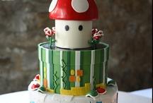 Cakes / by Alisha McDonald