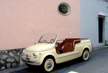Automobiles+<3 / VrooooomVrooooom!!! / by Precious Trinkets & Treasures