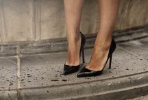 Well Heeled / by Girl Power Hour