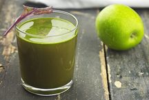 healthy recipes / by Princess Sparklepants