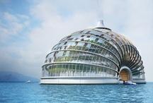 architecture / by Corine Lim