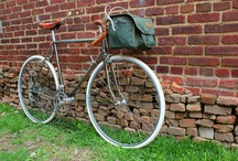 The Long Ride - Randonneur Bikes / by Old Man Bicycle
