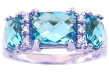 Jewelry - Rings / by Esther Elliott