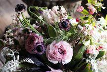 FLORALS / Floral design ideas / by Debi Goodwin