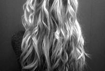 Hair I like =) / by April Sapp