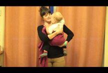 babywearing! / by Alisa Porier