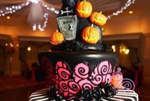 Halloween Wedding  / by Tanya White