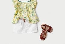 Allee Mae's fashion / by Nicole Blankenship