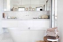 Bathroom / by Des Coeurs