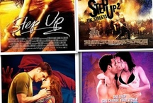 Step Up/Dance / by **Remy Miller** ;)