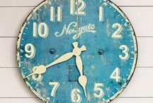 tick tock / Time keeps on ticking / by Bridgette Bateman