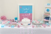 Reveling party ideas!! For the baby / by Mika Sloan