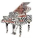 Pianos / by Kathy Robbins