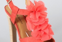 omg shoes. / by Meredith Johnson