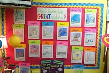 Language Arts - Vocabulary / by Donna Walker