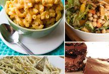 Healthy Recipes To Try / Yummy food! / by Jennifer Koerten