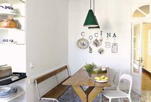 Apartment ideas / by Sally Meakin
