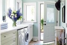 laundry room / by Michele Giardiniere Lisi