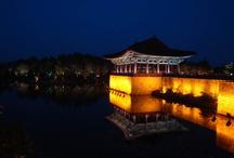 Korea / by Megan Wade